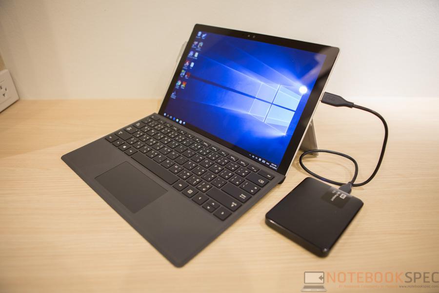 Microsoft Surface Pro 4 Review [ที่สุดของแท็บเล็ต Windows ...