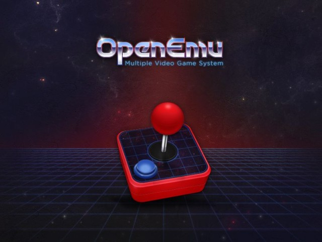 OpenEmu 600
