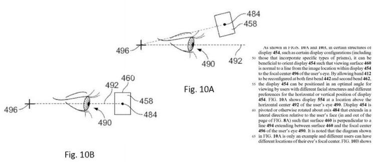 Patent Google Glass 2 design 600 03