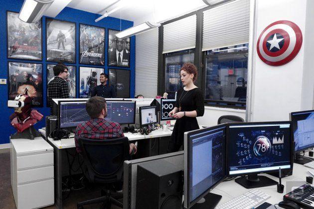 Perception visual FX company 600 04 company