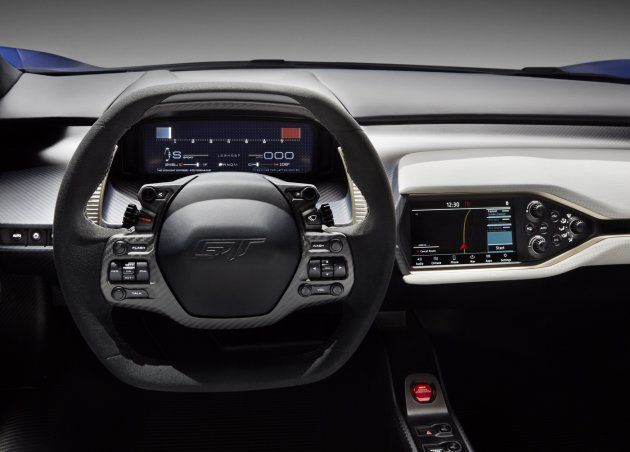 Perception visual FX company 600 05 Ford+GT+interface