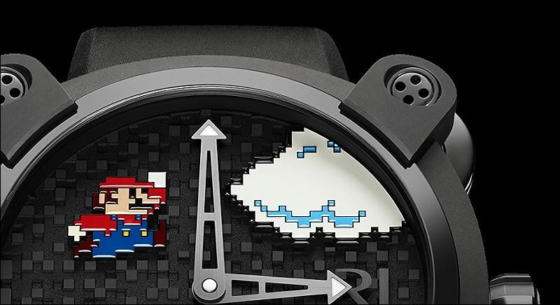 RJ X Super Mario Bros (1)