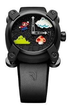 RJ X Super Mario Bros (2)