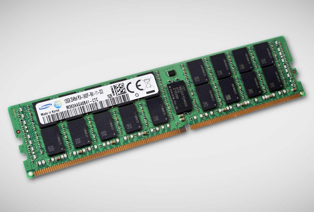 Samsung 128GB-DDR4