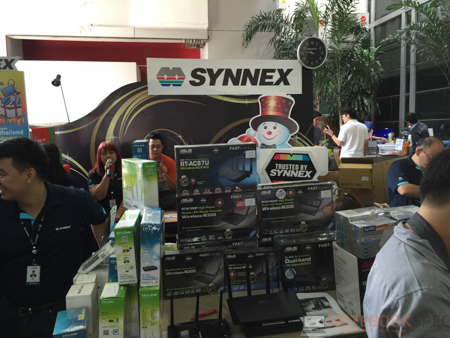 Synnex Clearance Sale 2015-3