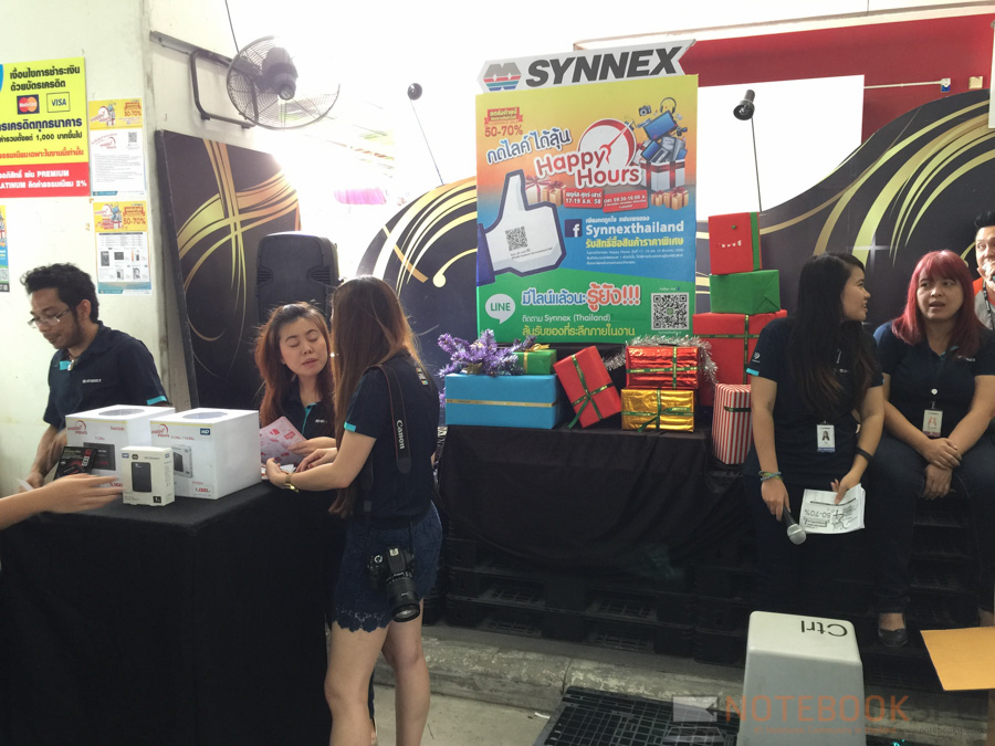 Synnex Clearance Sale 2015-43