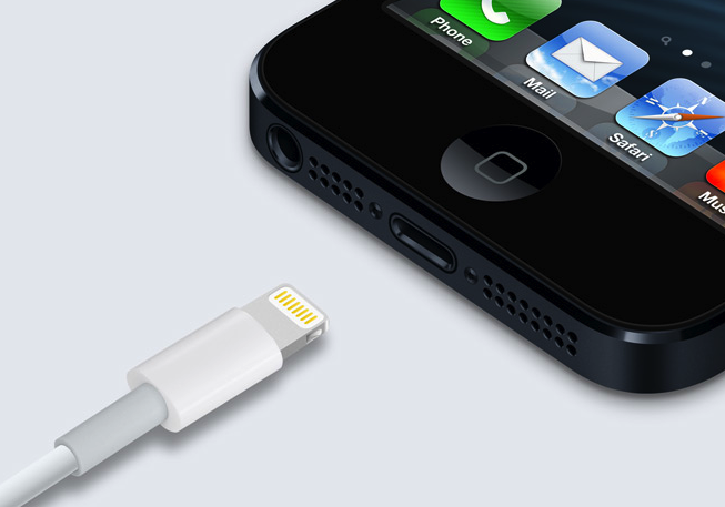 apple-lightning-connectorplug-high quality