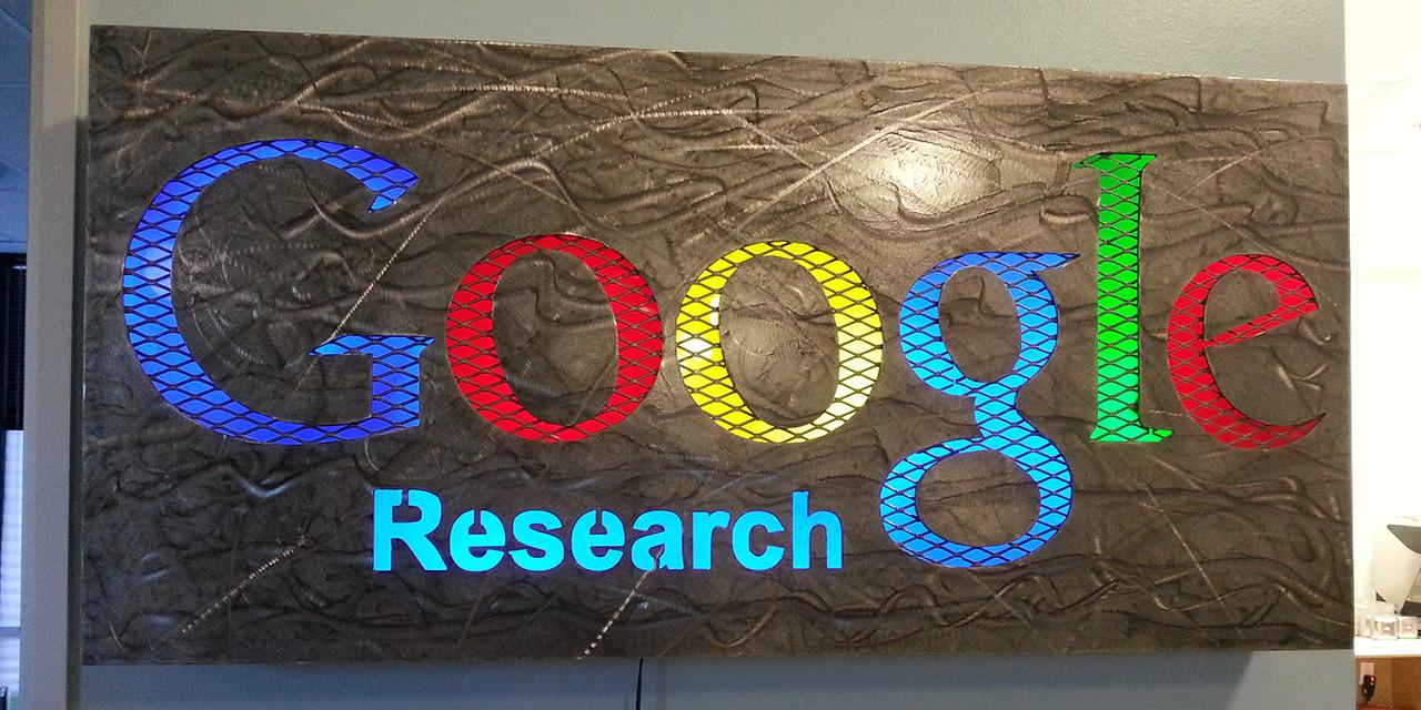 google research 600