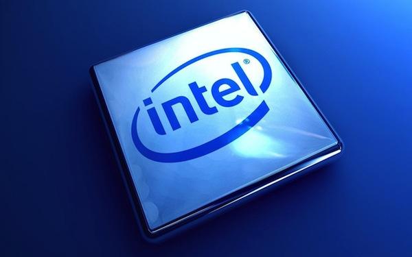 intel chip 600