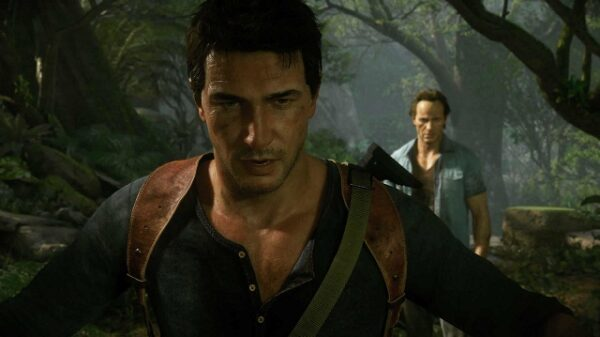 uncharted 4 delay used to focus on sam drake s betrayal uncharted 4 a thief s end 332758