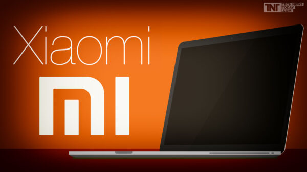 xiaomi to ship its first laptop by q1fy16