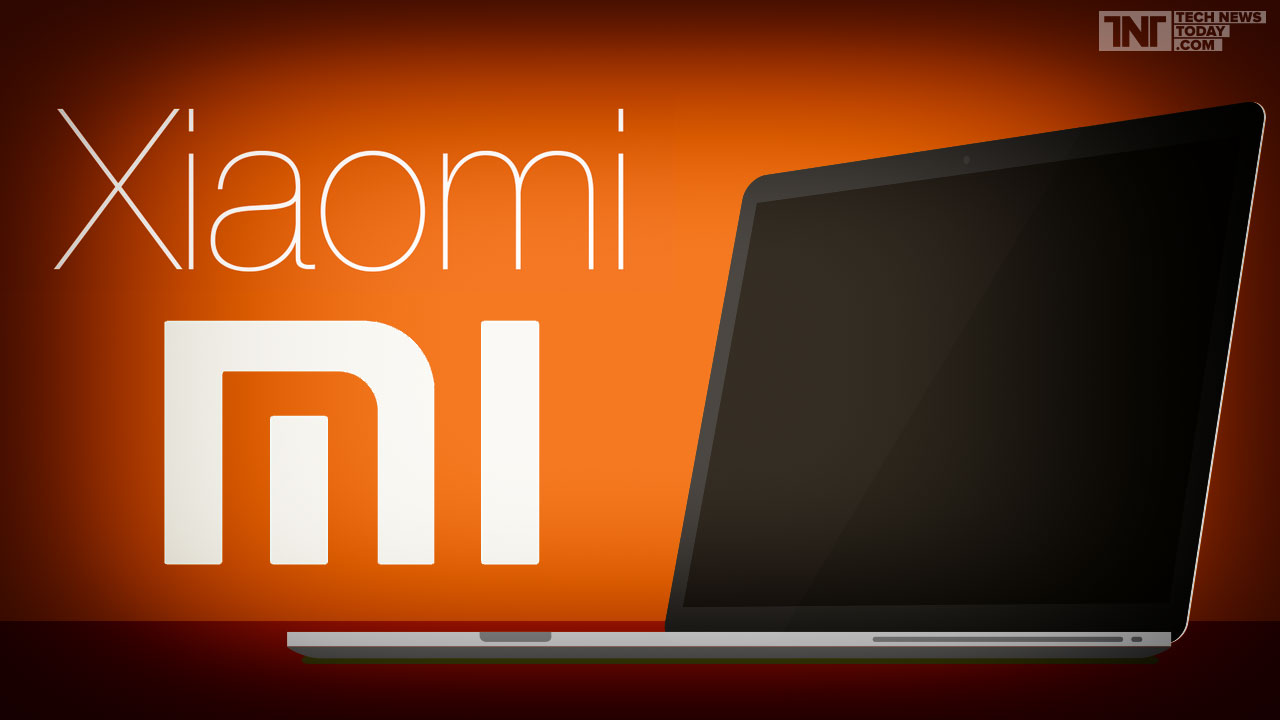 xiaomi-to-ship-its-first-laptop-by-q1fy16