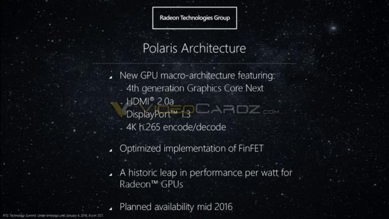 AMD Polaris – GCN 4.0 600 03