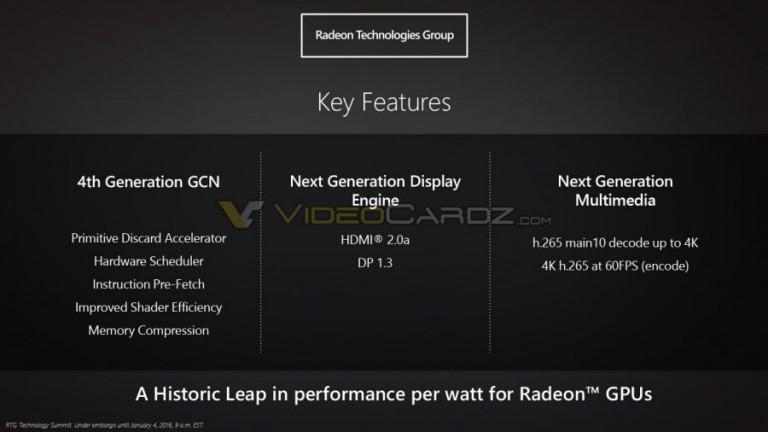 AMD Polaris – GCN 4.0 600 04