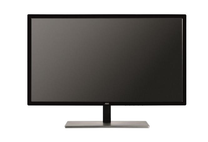 AOC U2879VF 4K monitor 600 01
