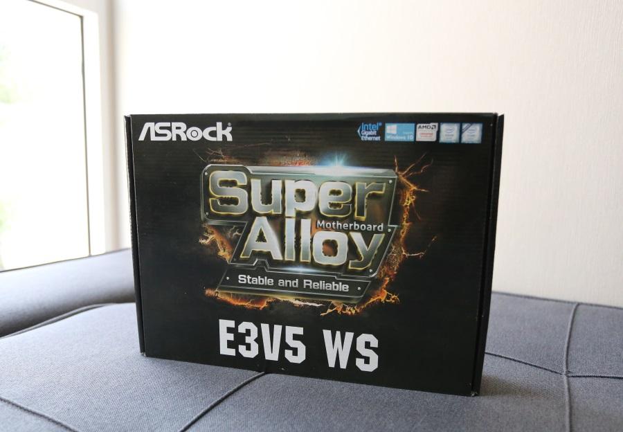 ASRock E3V5 WS (1)