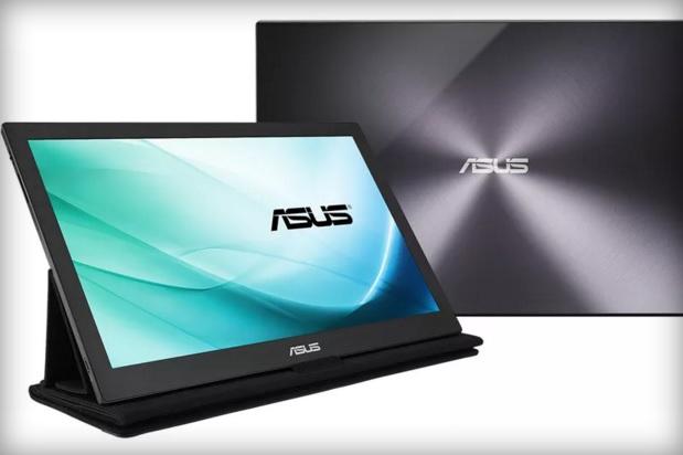 ASUS MB169C+ 600