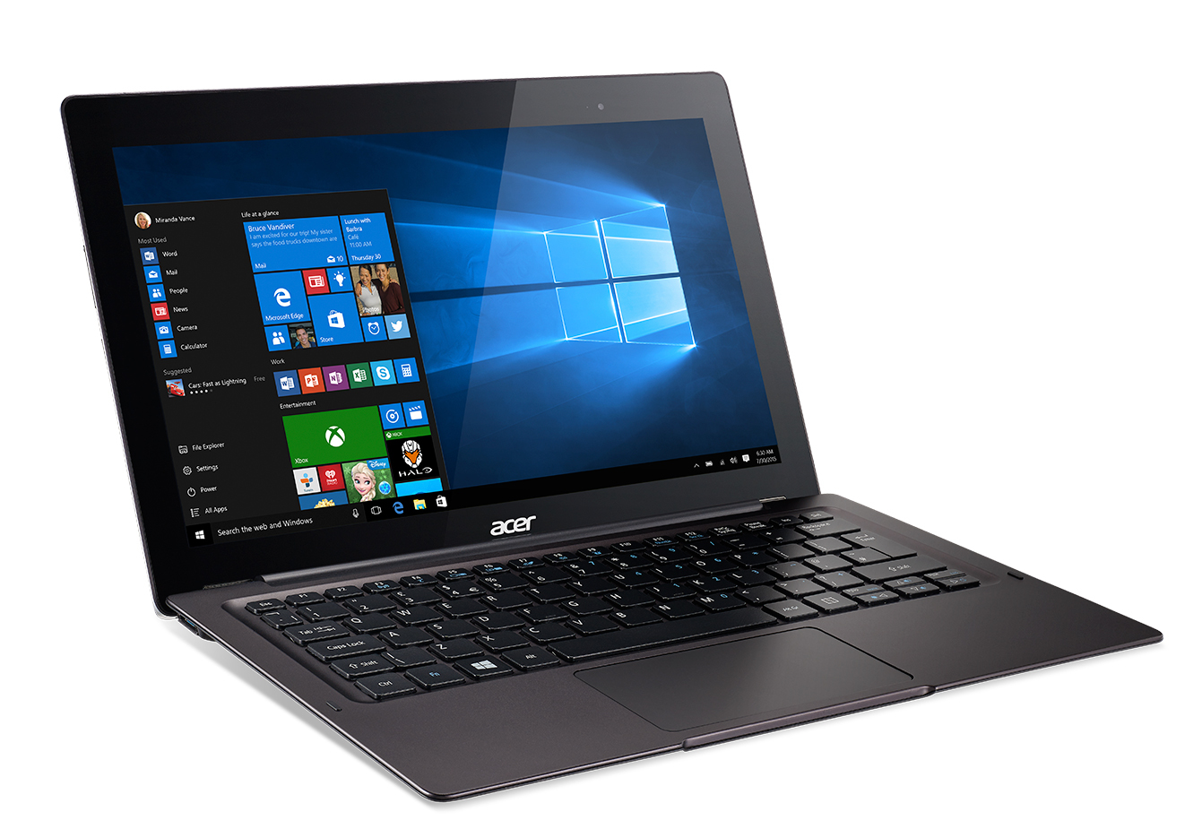 Acer Switch 12s 600 06