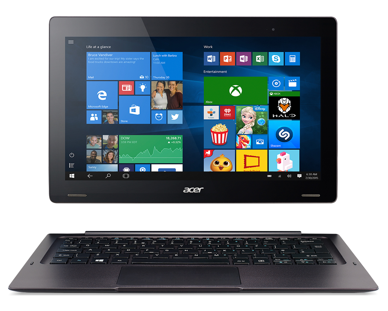 Acer Switch 12s 600 07