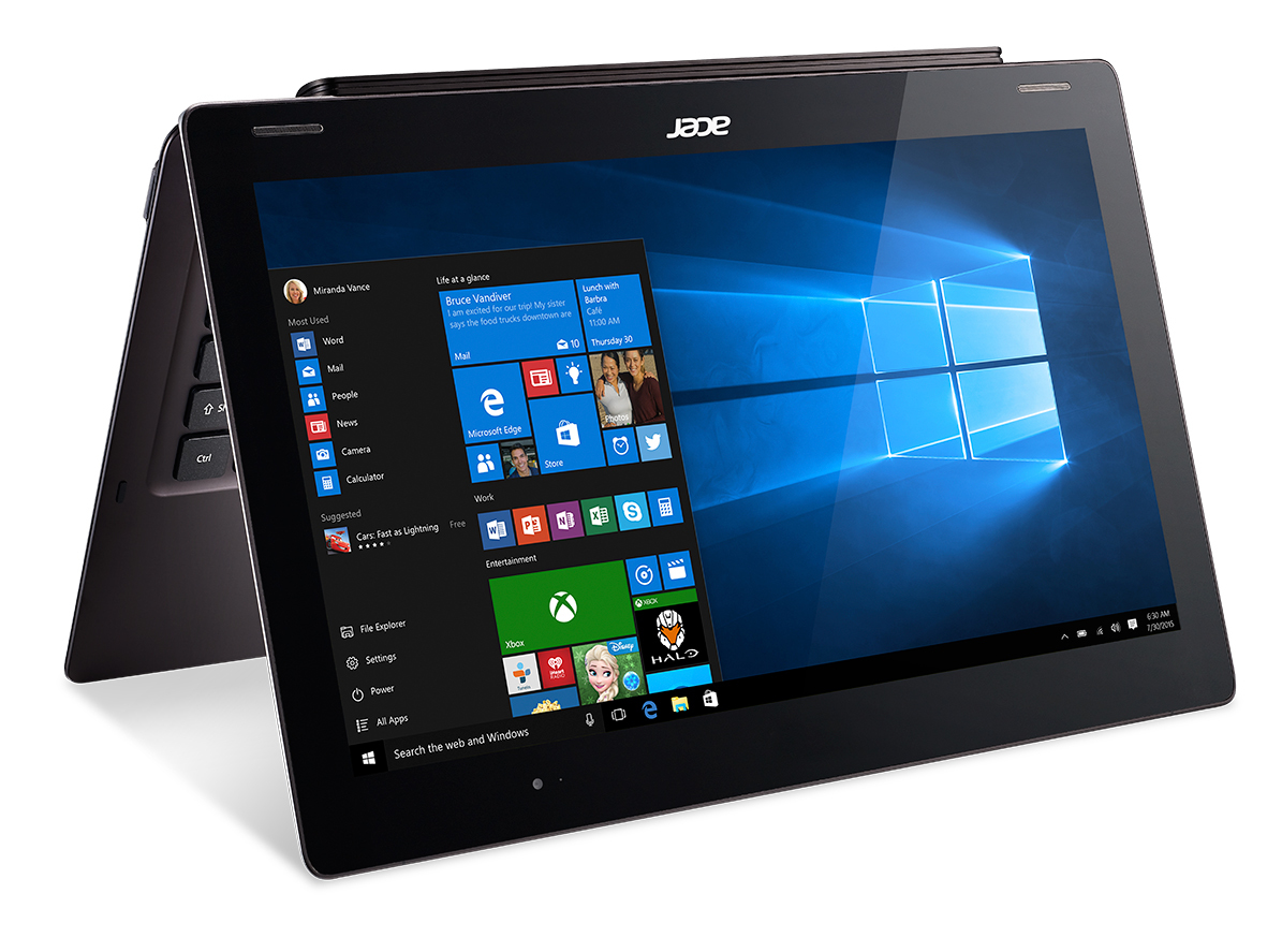 Acer Switch 12s 600 09