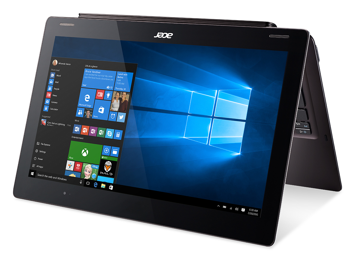 Acer Switch 12s 600 10