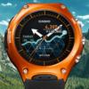 Casio Smart Outdoor Watch WSD F10 600 01