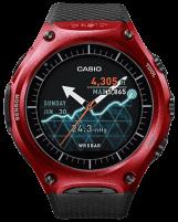 Casio Smart Outdoor Watch (WSD-F10) 600 03