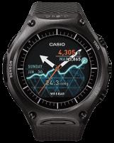 Casio Smart Outdoor Watch (WSD-F10) 600 04