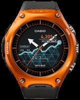 Casio Smart Outdoor Watch (WSD-F10) 600 05