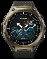 Casio Smart Outdoor Watch (WSD-F10) 600 06