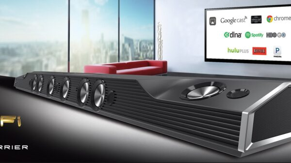 Creative X Fi Sonic Carrier 15.2 home cinema system 600 01