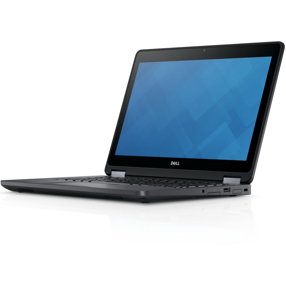 Dell Latitude 12 5000 (E5270) 600 01