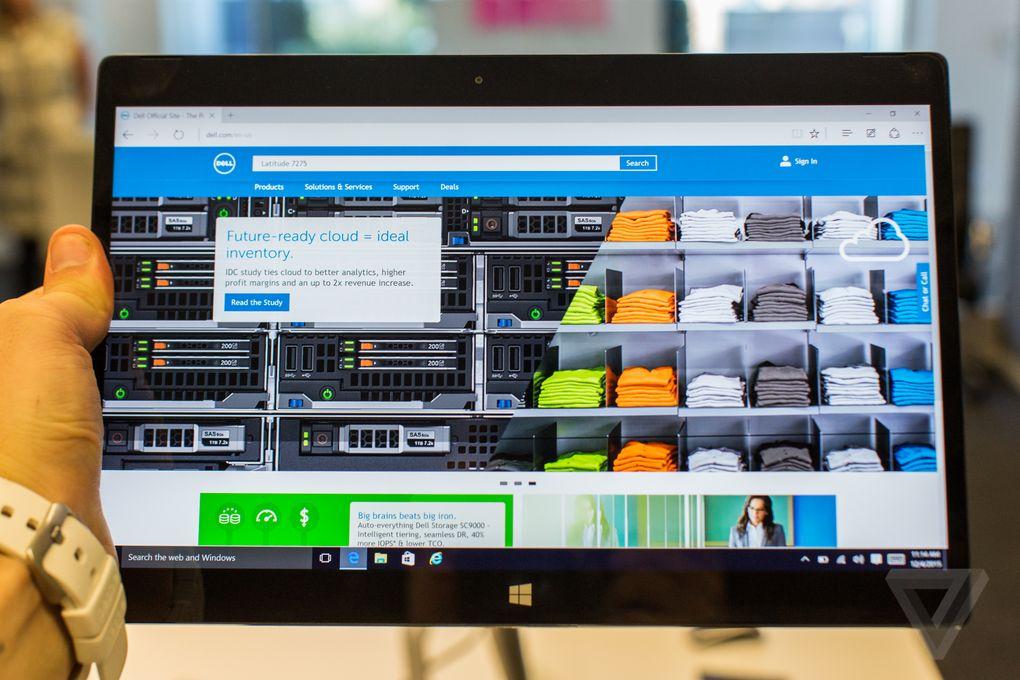 Dell Latitude 12 7000 Series 600 03
