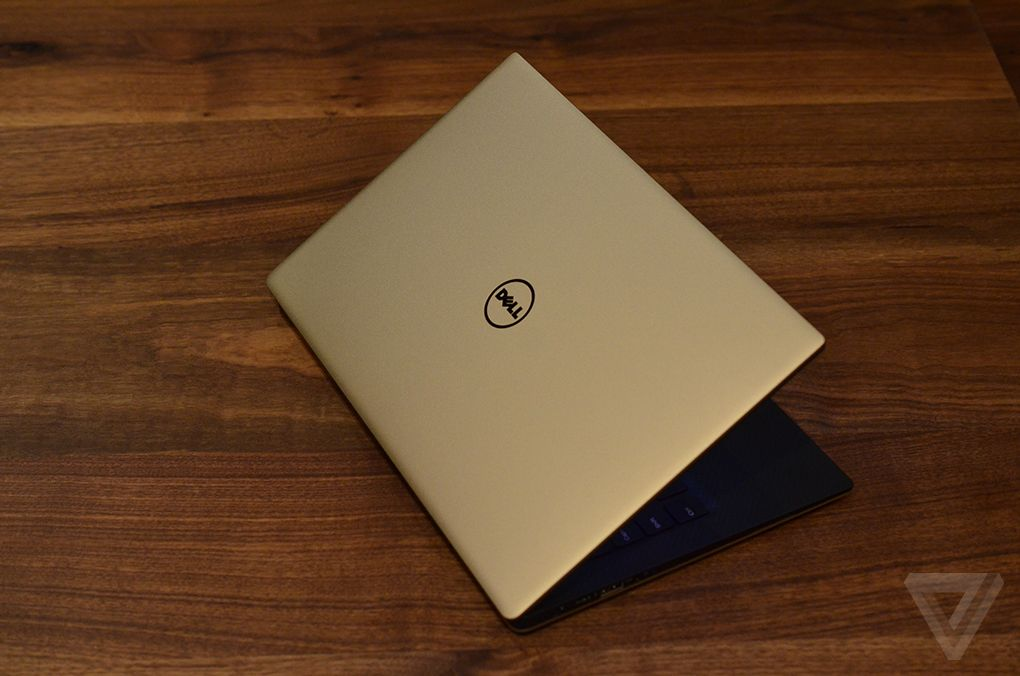 Dell XPS 13 Gold Edition 600 03