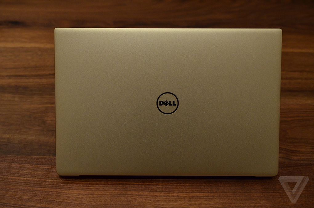 Dell XPS 13 Gold Edition 600 04