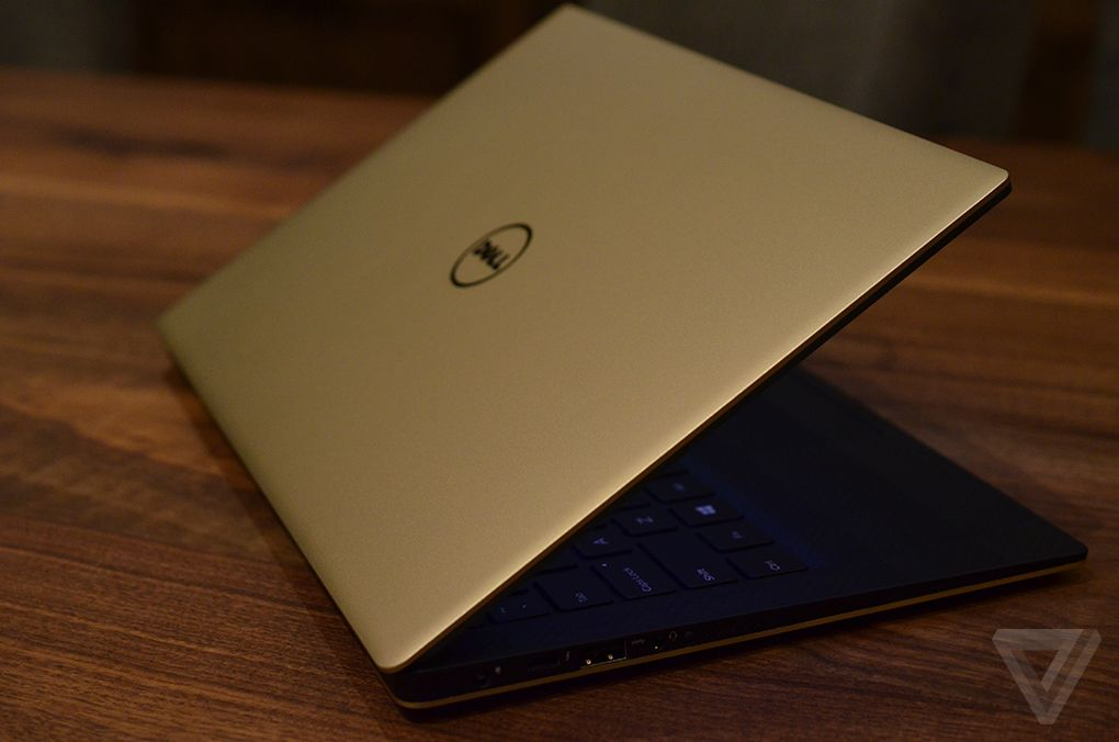 Dell XPS 13 Gold Edition 600 06