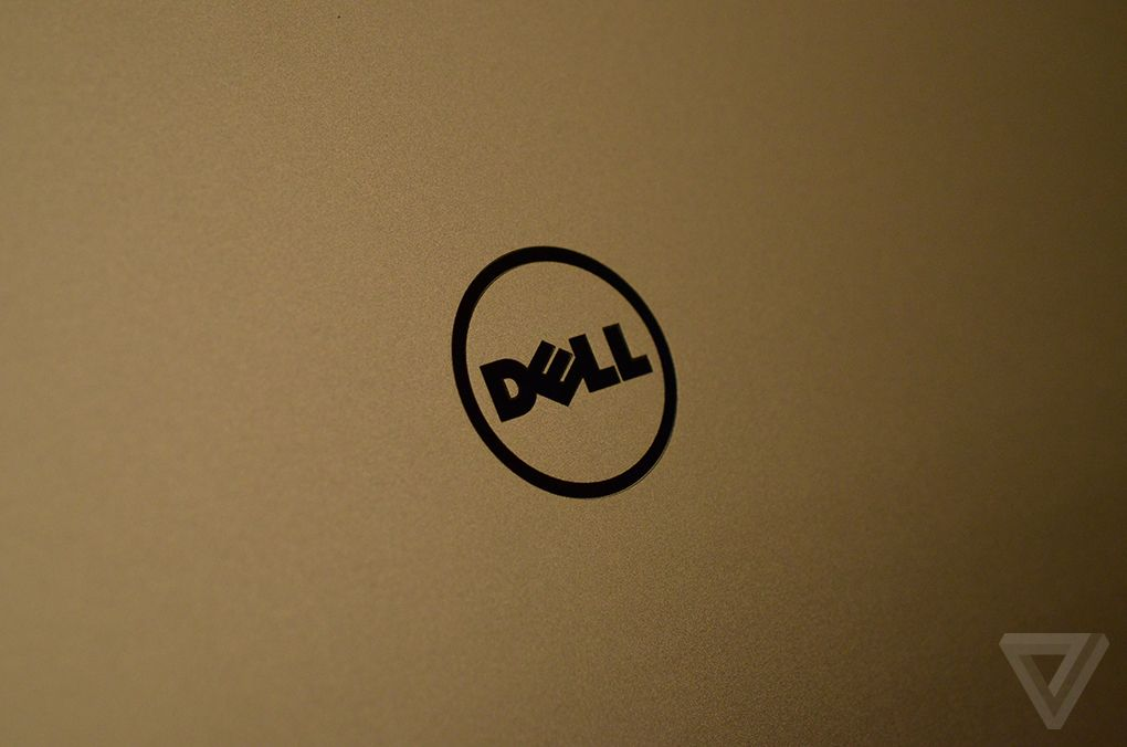 Dell XPS 13 Gold Edition 600 07
