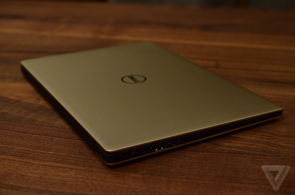 Dell XPS 13 Gold Edition 600 08
