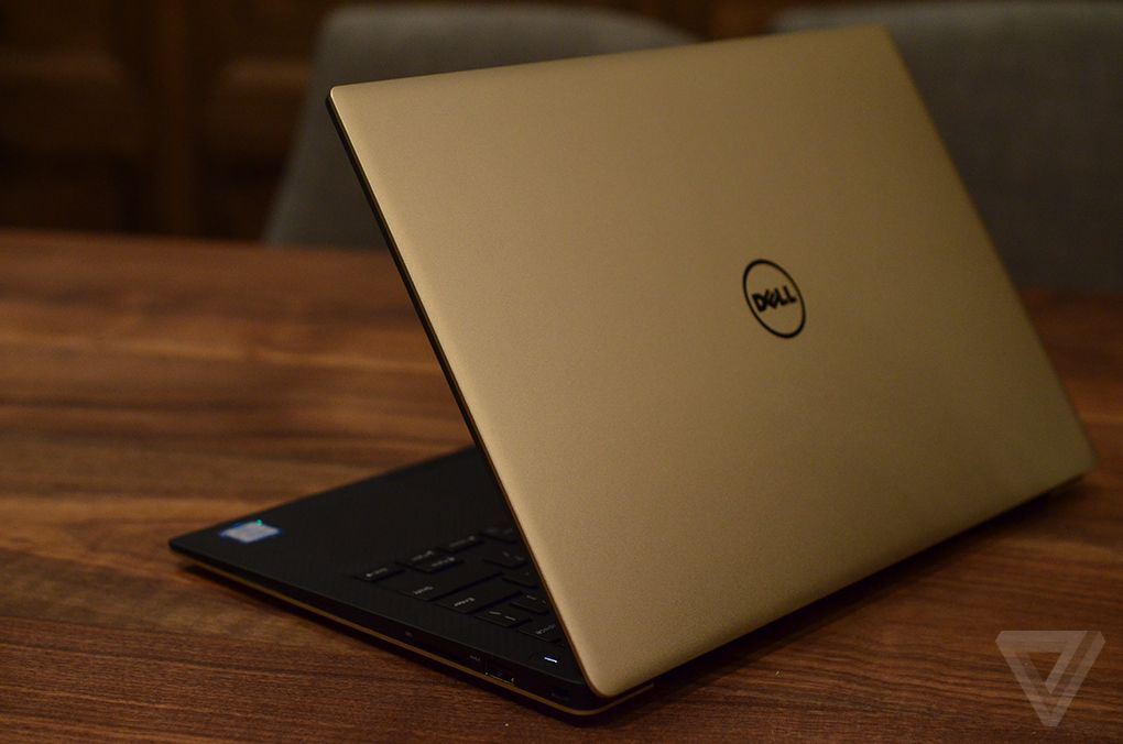 Dell XPS 13 Gold Edition 600 09