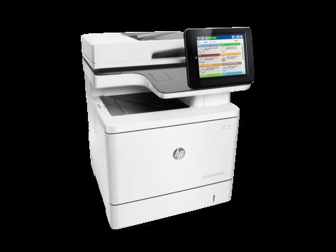 HP MFP M500