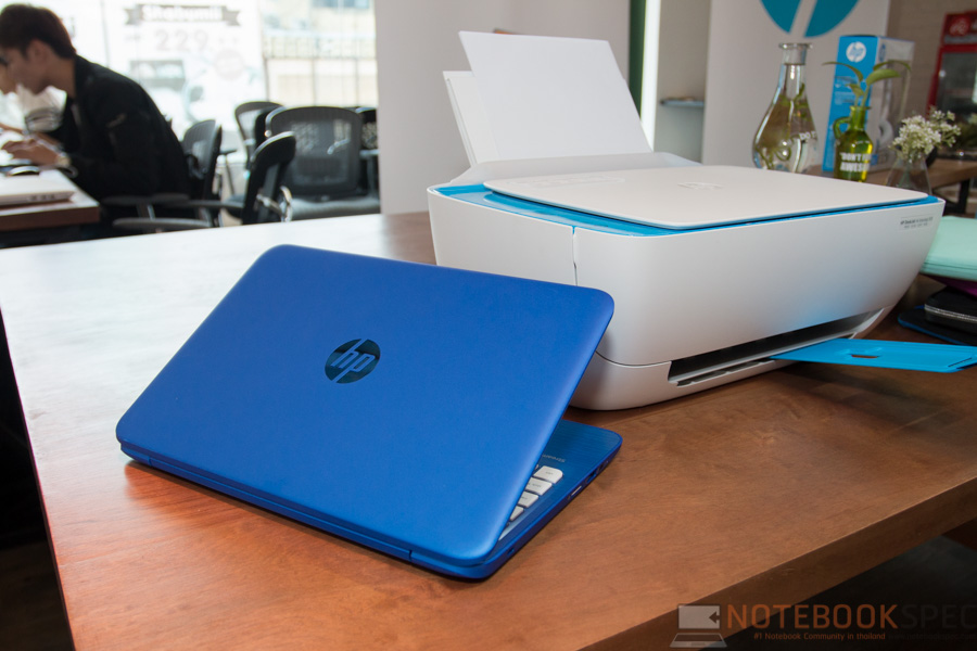 HP Stream 2016 Hands-on-14