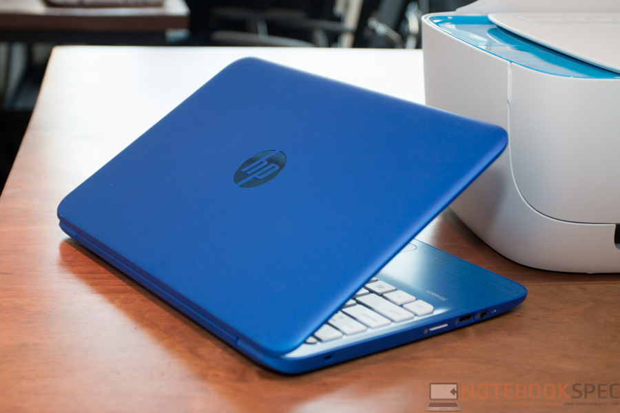 HP Stream 2016 Hands-on-15