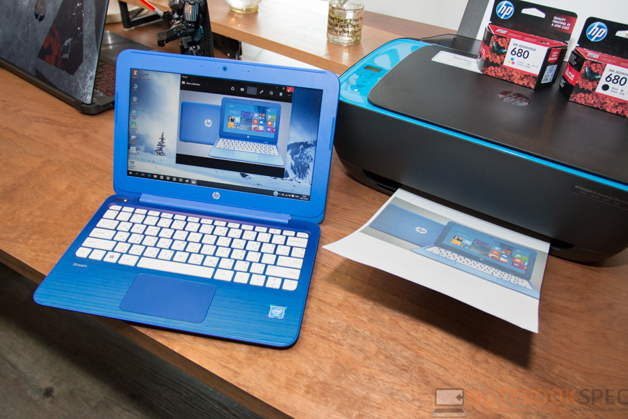 HP Stream 2016 Hands-on-20