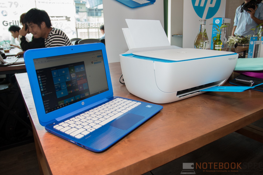 HP Stream 2016 Hands-on-6
