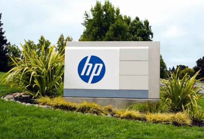 HP logo 600