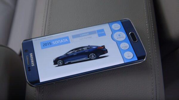 Hyundai Virtual Guide apps 600