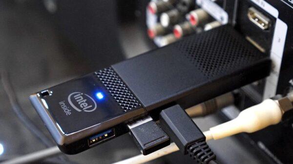 Intel Compute Stick 2016 review 600 01