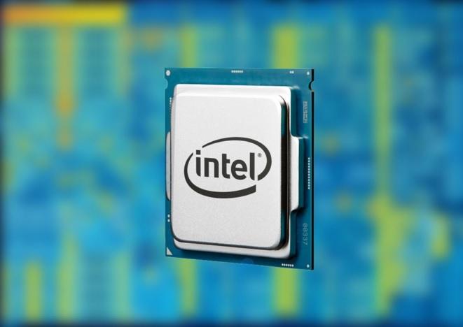 Intel cpu 600