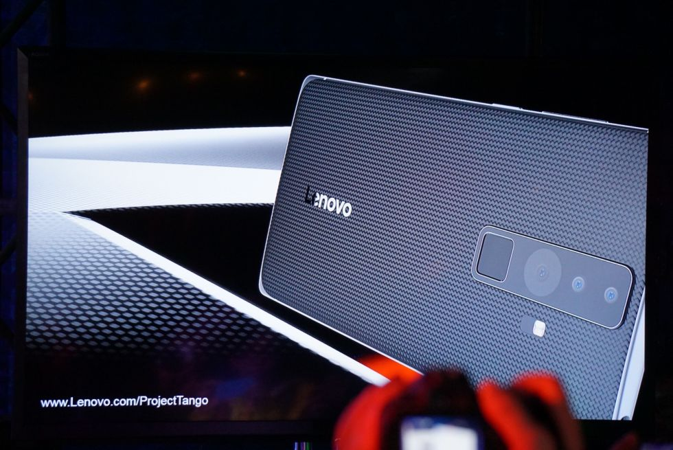 Lenovo Project Tango 600 08