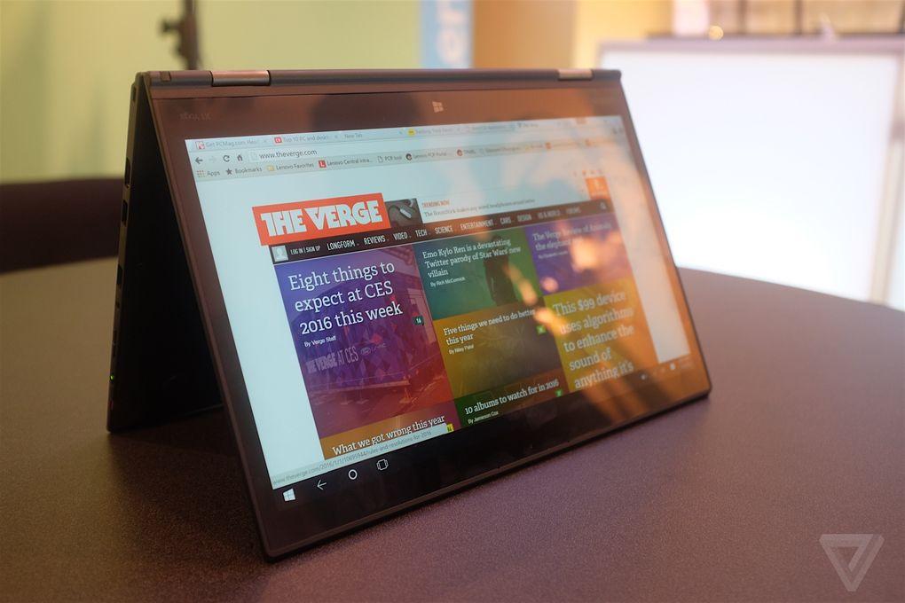 Lenovo X1 Yoga 600 01
